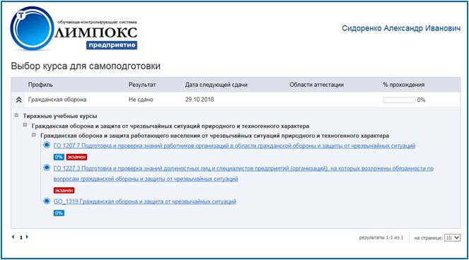 возможности интеграционного взаимодействия системы «ОЛИМПОКС:Предприятие»
