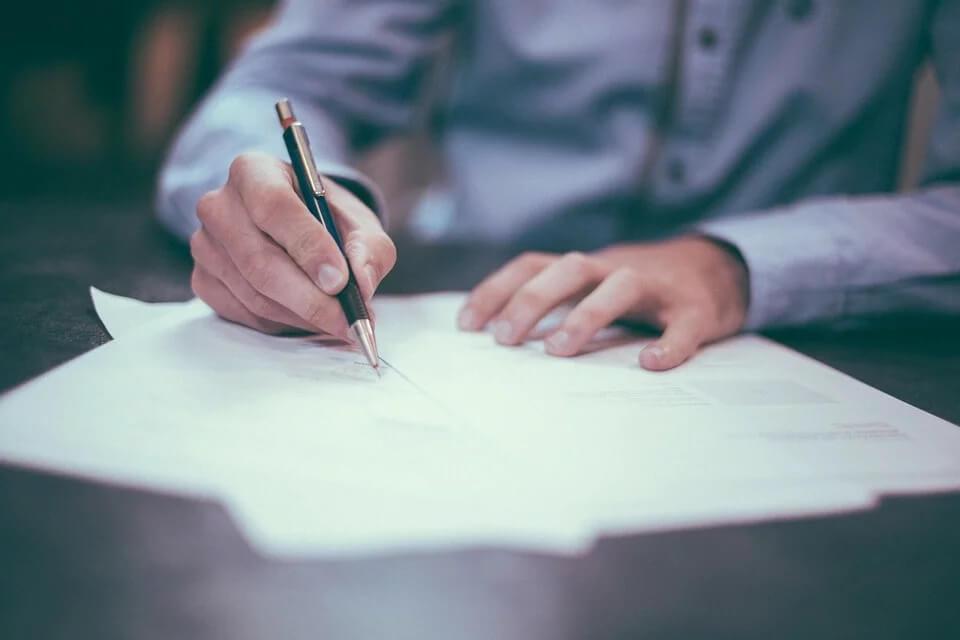 Создавайте документы правильно